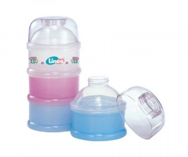 Milk Powder Containers S02002