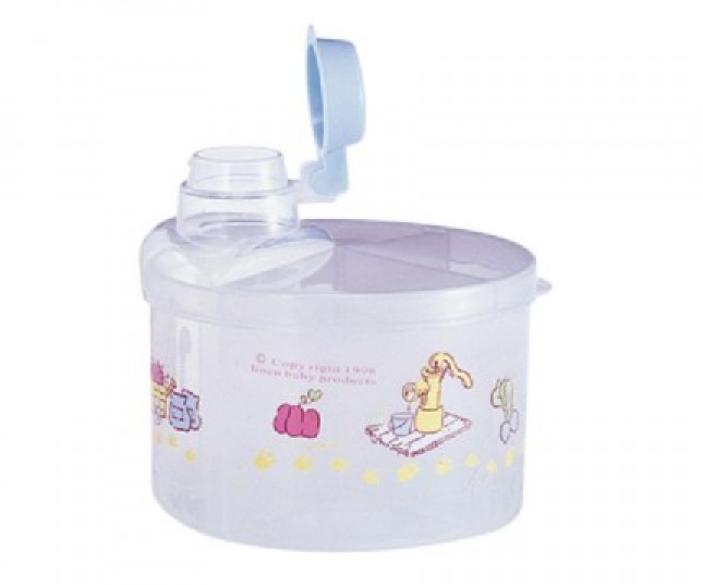 Milk Powder Containers S02005