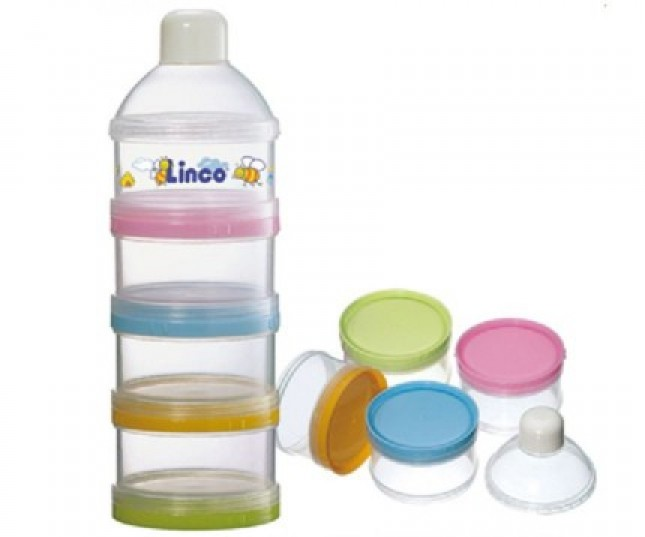 Milk Powder Containers S02013