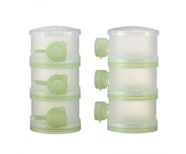 Milk Powder Containers S02014