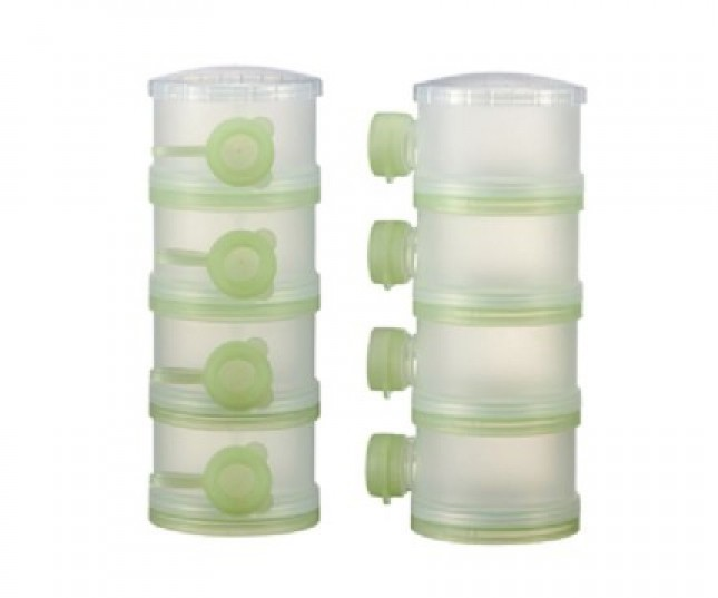 Milk Powder Containers S02015